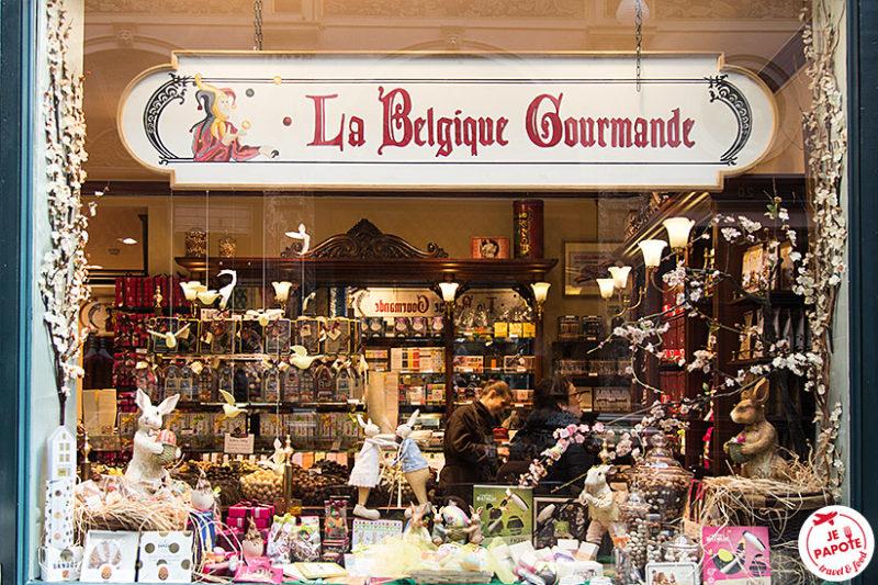 Belgique Gourmande