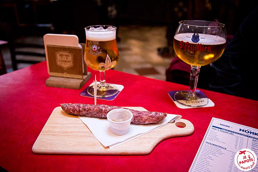 Bieres Bruxelles