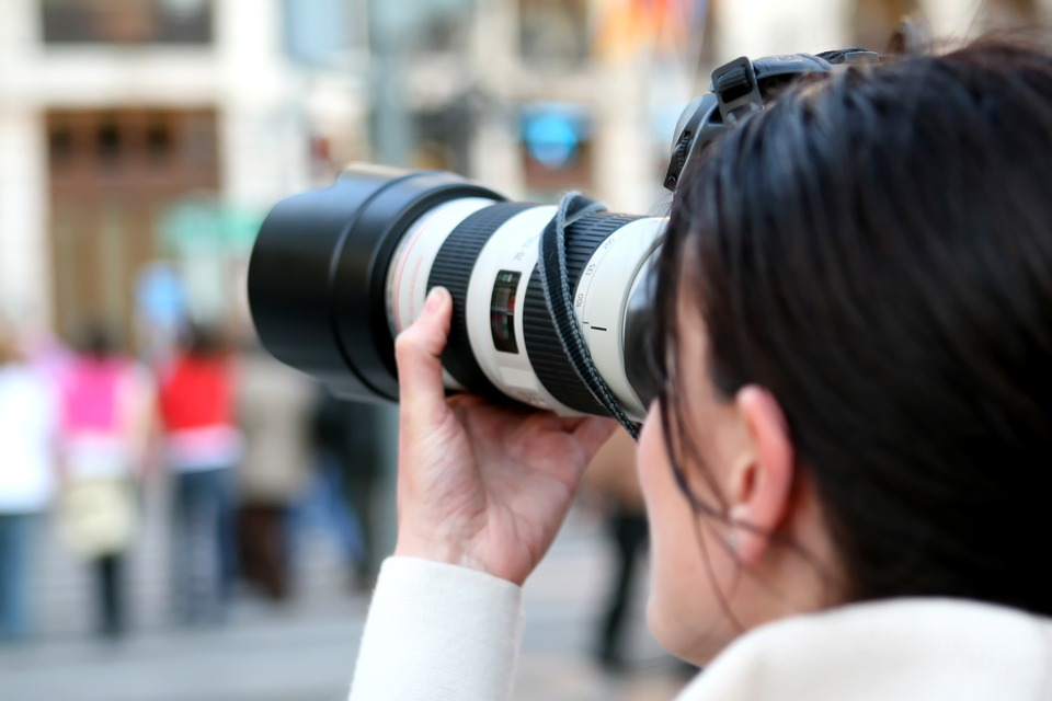 Travailler avec un blogueur voyage