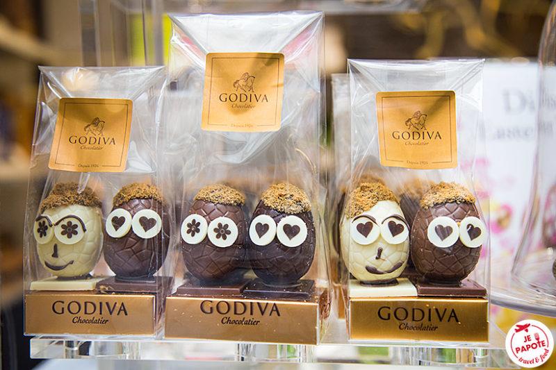 Chocolats Bruxelles