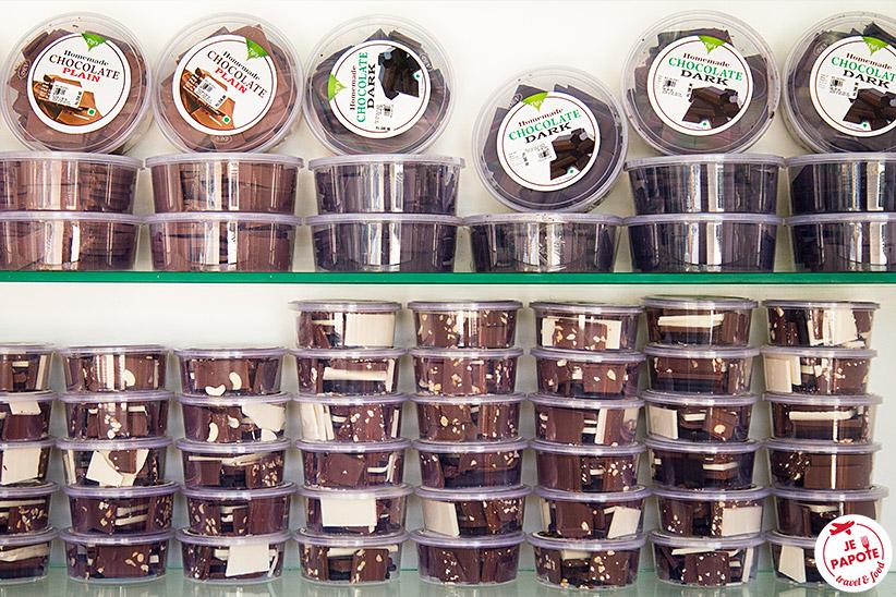 Chocolat Kerala