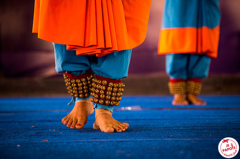 danse kerala