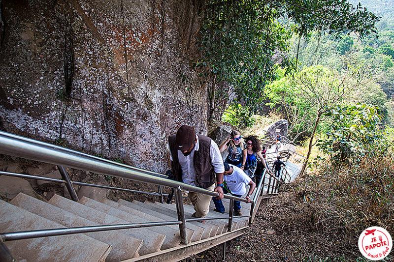 grottes de Edakkal