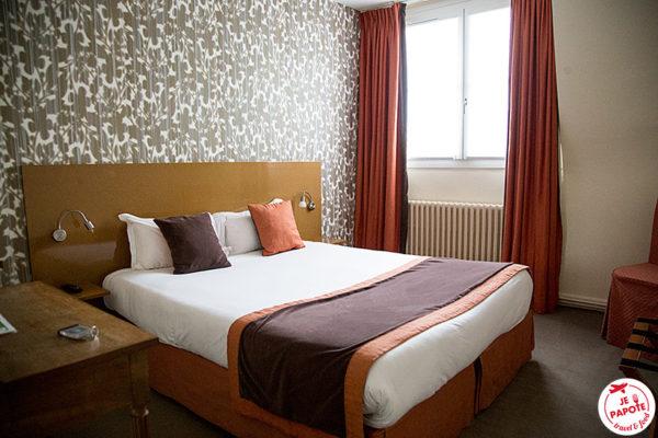 Hotel Bagnoles de l'Orne