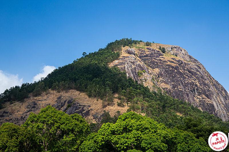 Montagne Kerala