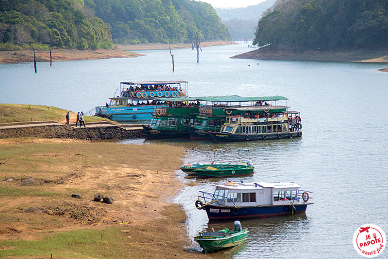 Parc National Periyar