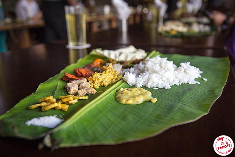 Thali Kerala