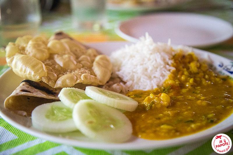 spécialités Kerala