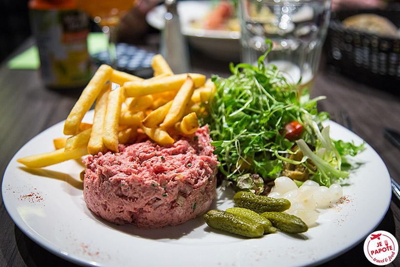 Restaurant Bruxelles