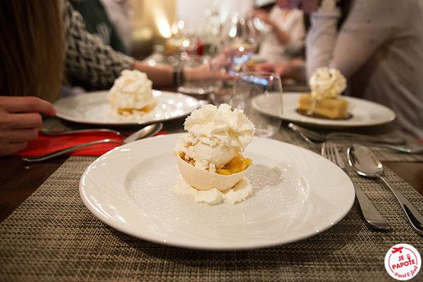 Restaurant Bagnoles de l'Orne