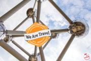 Le salon des blogueurs voyage 2016...sans moi !