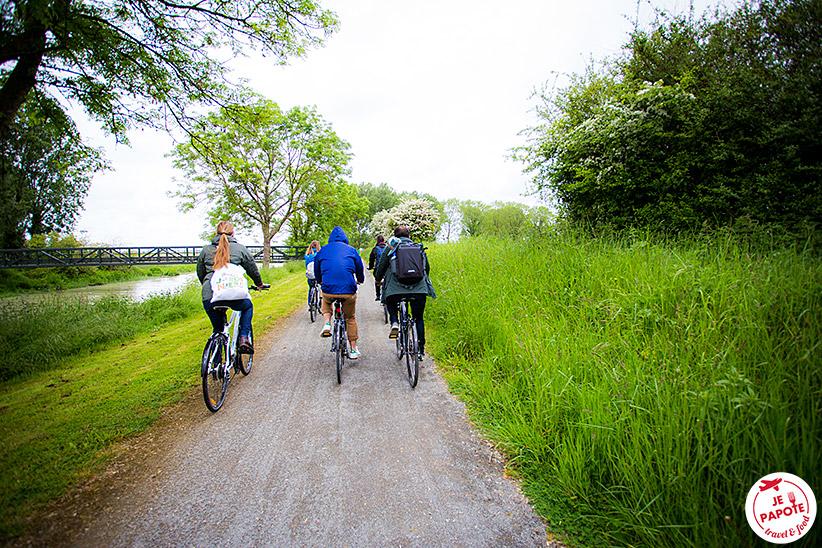 Véloscénie Normandie