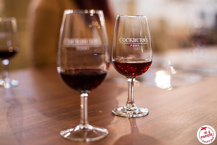 vin de Porto
