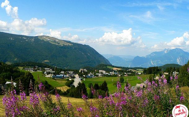 5 idées de sorties en famille en Isère pour cet été