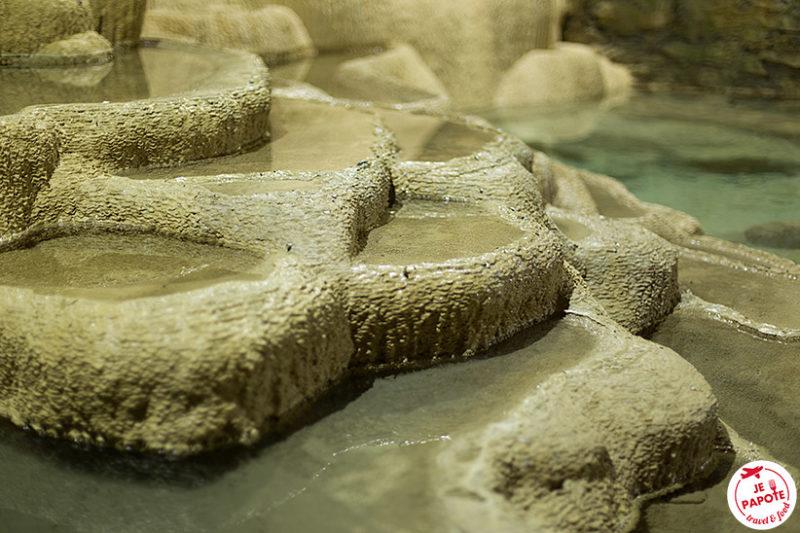 Visite grottes de la Balme