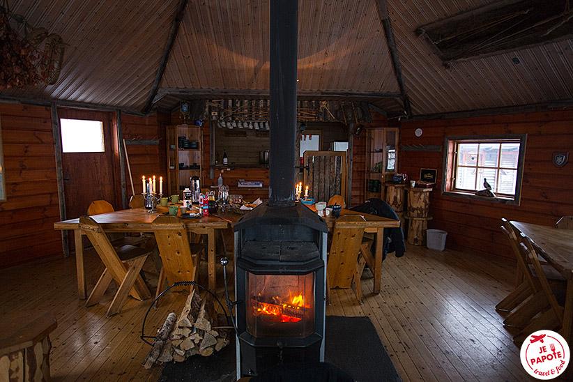 Camp Laponie