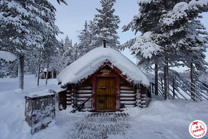 Laponie suedoise