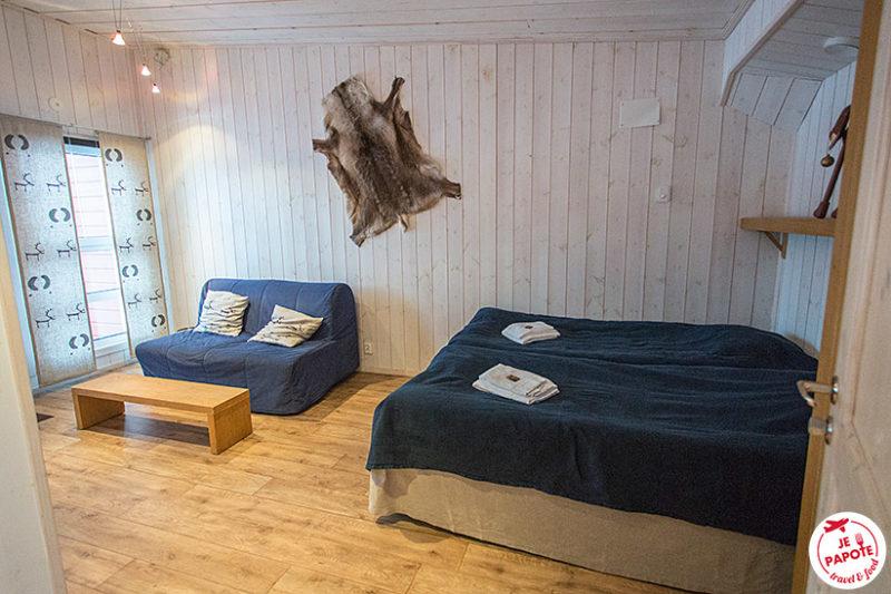 hotel lappeasuando chambre