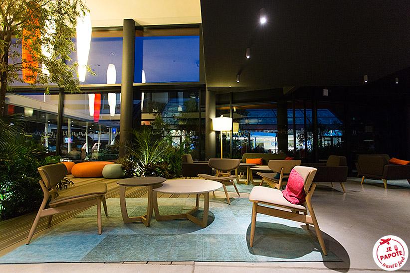 Hotel Nomad Roissy
