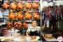 Quand le guide Michelin célèbre la Street Food à Singapour