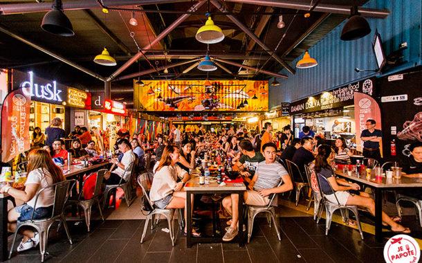 Que mange t-on à Singapour ? 10 spécialités à découvrir