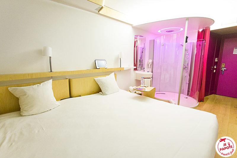 Nomad Hotel CDG