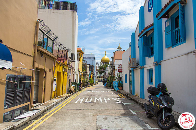 Quartier Kampong Glam