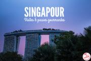 13 choses à voir et à faire à Singapour