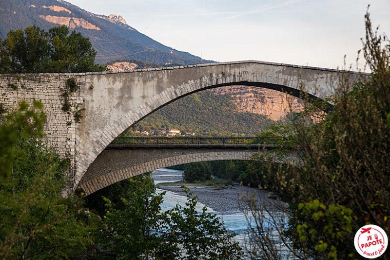 Pont Lesdiguieres