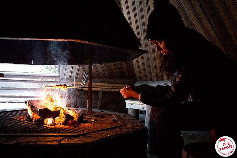brioche feu de bois kota