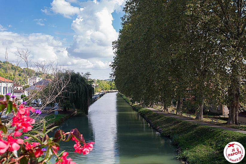 Canal Agen
