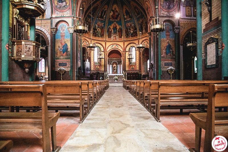 cathedrale saint caprais agen