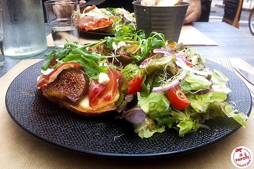 Restaurant Ouvert Le Lundi Agen
