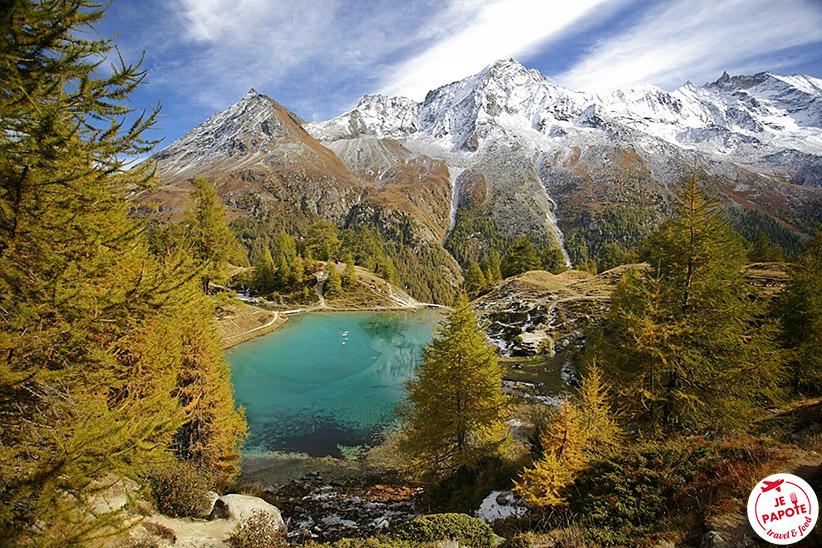 Val d'Herens Suisse