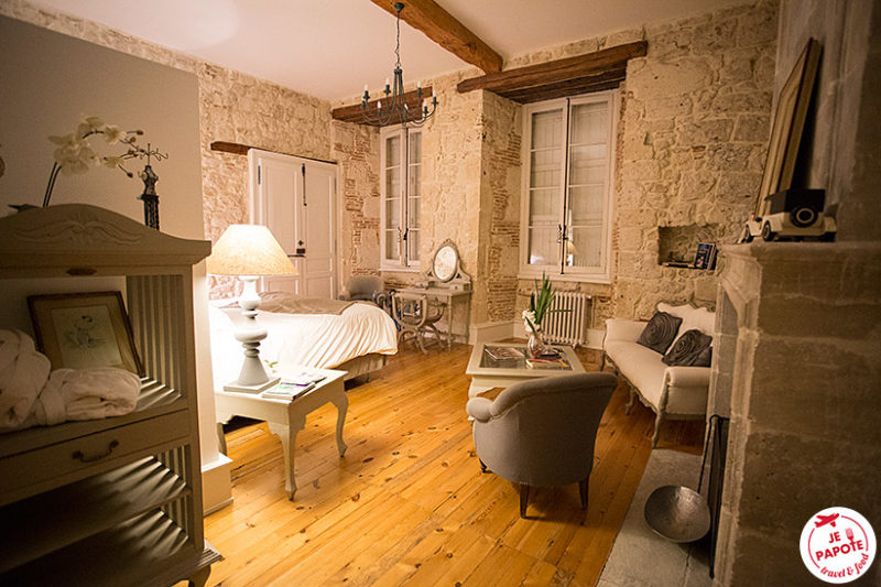 Chambre d'hote Cotton Club