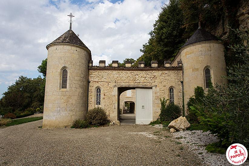 Château de Cambes