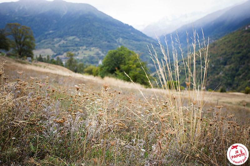 Plateau Sevanne