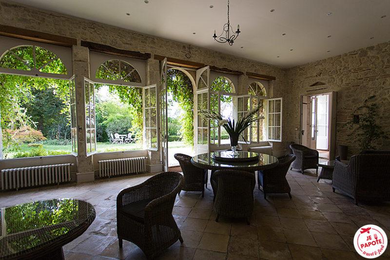 Maison d'Hotes Chateau