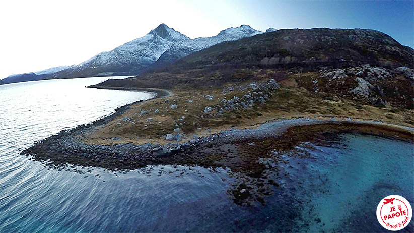 Laponie norvegienne