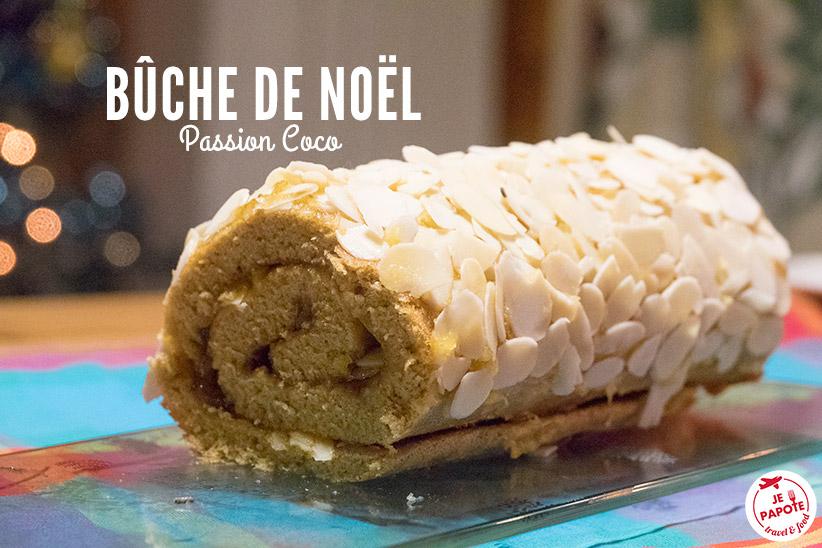 Recette buche noel blog