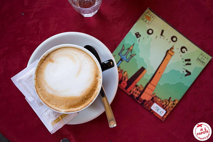 Café Bologne