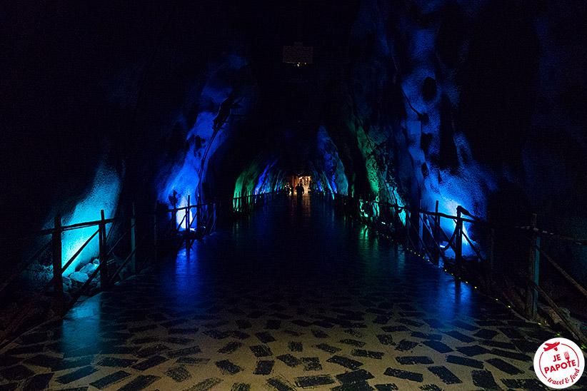 Caverne Santa Park Rovaniemi