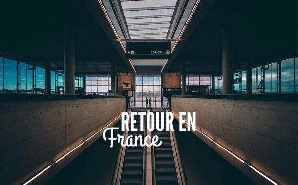 Retour en France - Saison 1, épisode 14