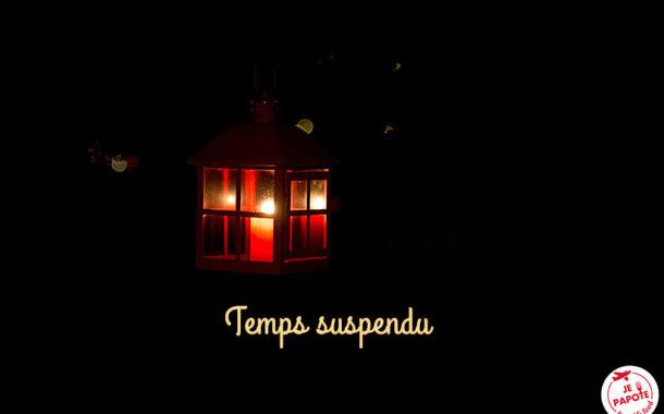 Temps suspendu - Saison 1, épisode 13