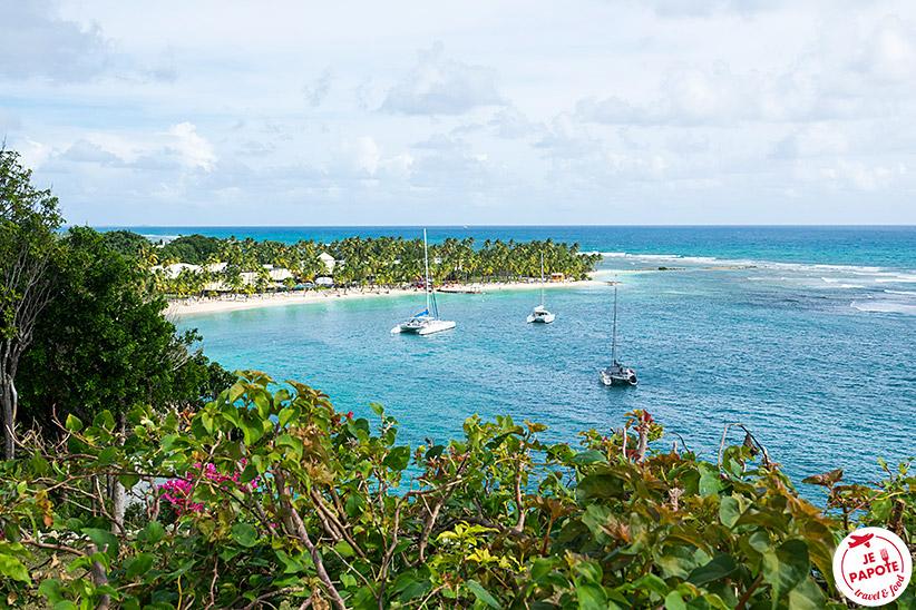 Vacances Guadeloupe décembre