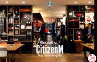 CitizenM Paris Charles-De-Gaulle