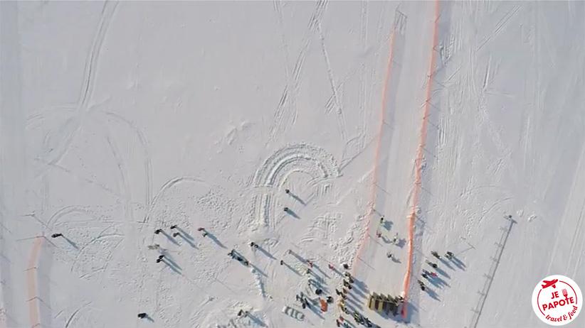 course de rennes laponie
