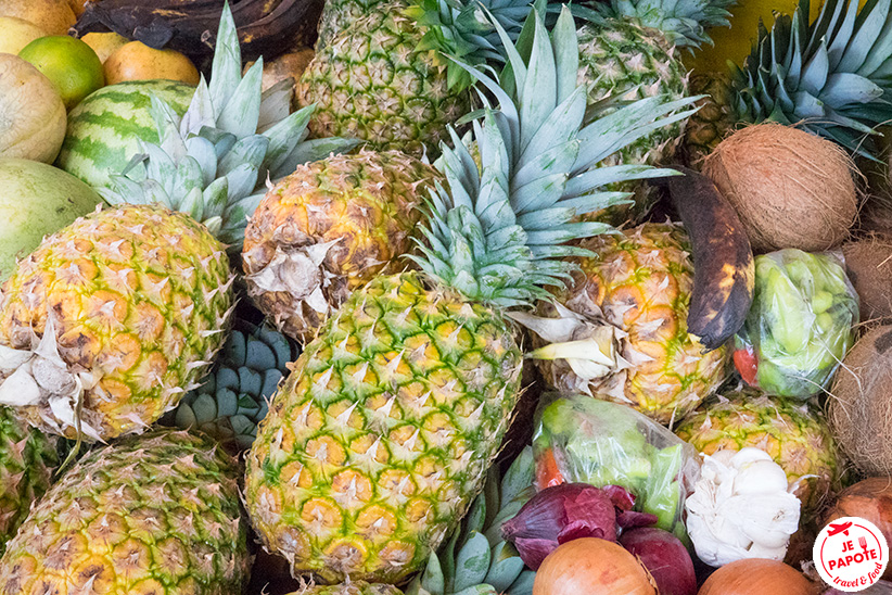 fruits exotiques guadeloupe