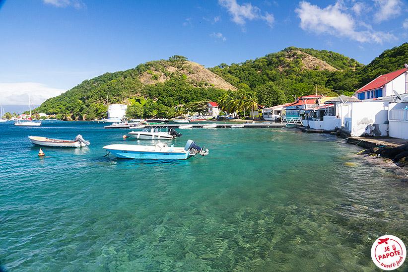 Les Saintes Guadeloupe