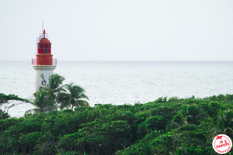 phare guadeloupe
